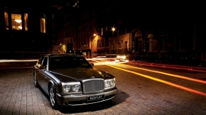 Bentley  Mulsanne, Bentley  Mulsanne
