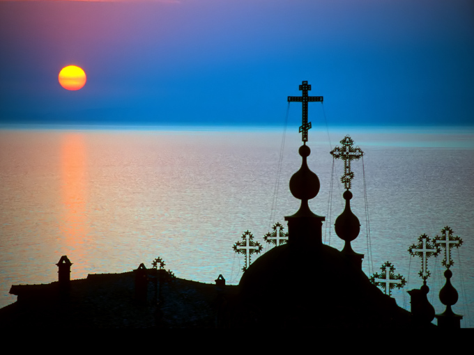 обои на рабочий стол для православных № 64885 бесплатно