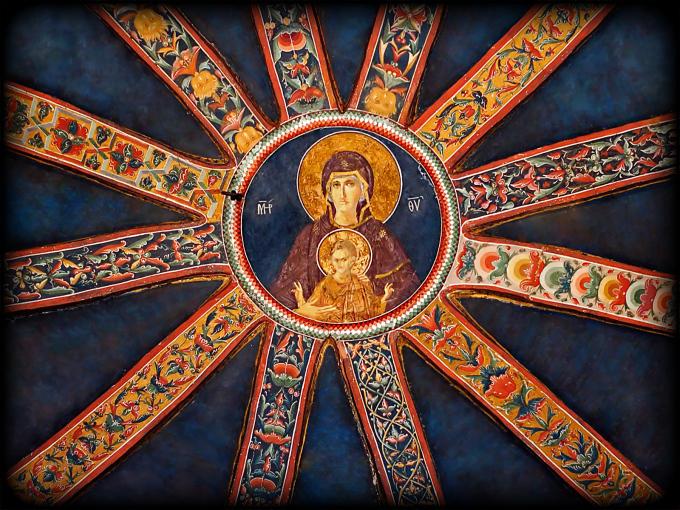обои православные: